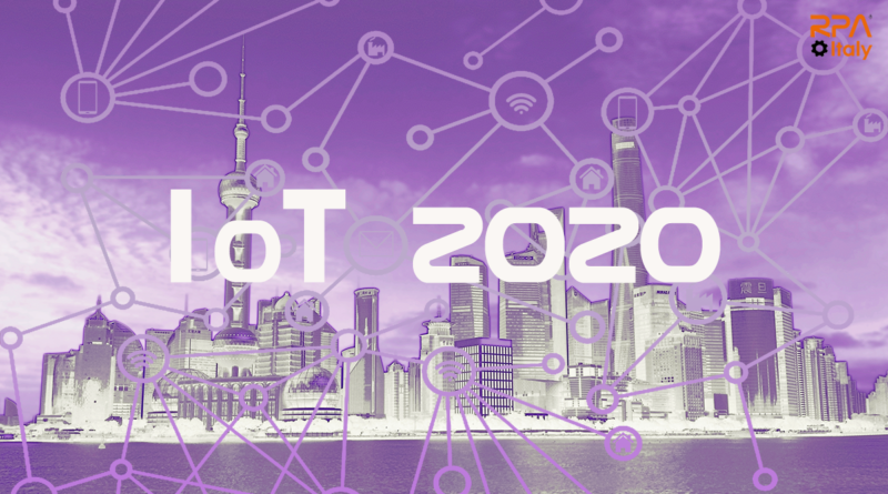 IoT 2020 - RPA Italy