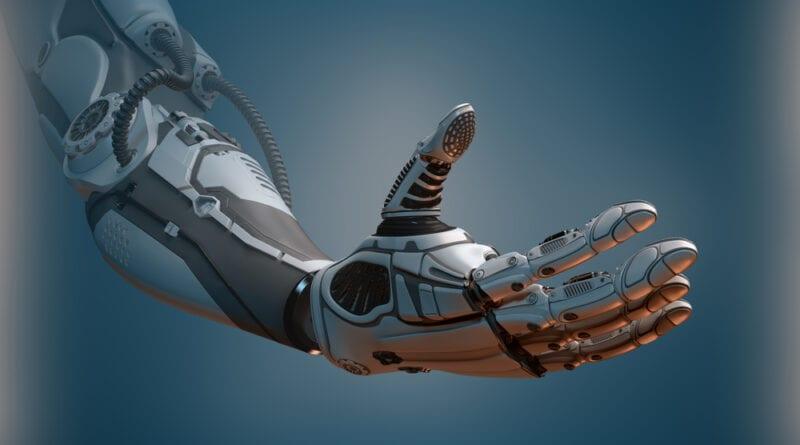 Dall'RFID una risposta per migliorare la protesi dell'arto