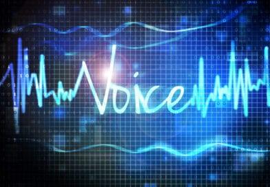 Riconoscimento vocale: analisi della voce per stabilire lo stato di salute di una persona
