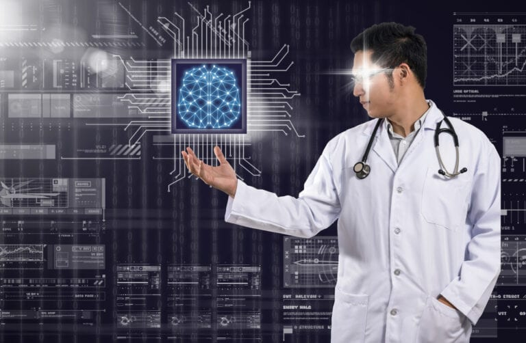 Medicina predittiva - Intelligenza Artificiale