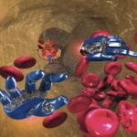 Utilizzo di nanotecnologie e nanoparticelle in ambito oculistico: la ricerca punta sulla retina artificiale liquida
