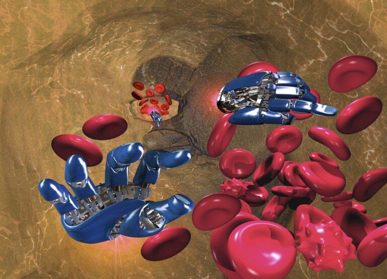 nanotecnologie e nanoparticelle