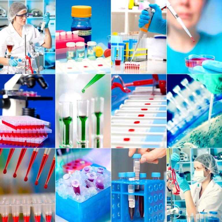 biotecnologie