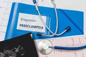diagnosi prenatale preeclampsia