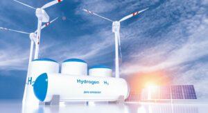 energia pulita e idrogeno