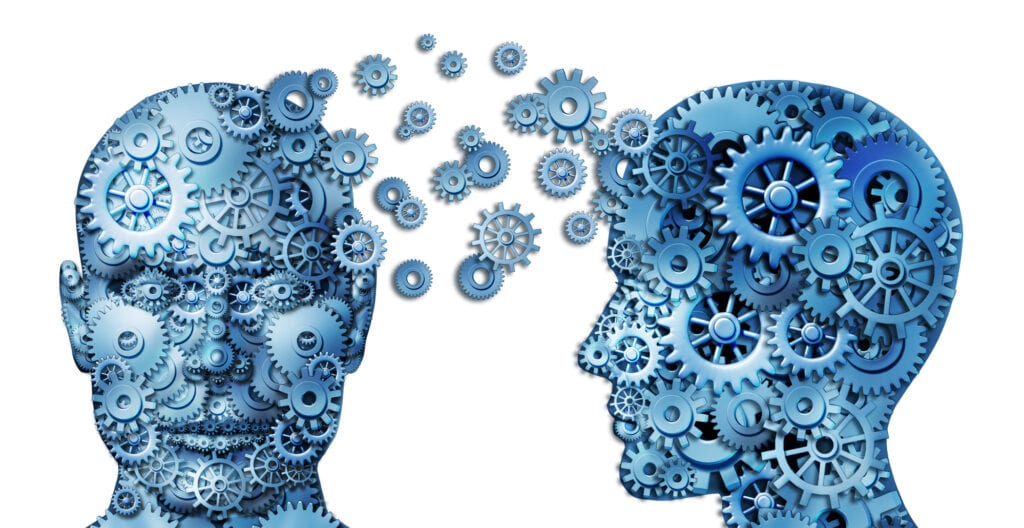 Verso un modello di learning machine che imita il pensiero astratto e simbolico