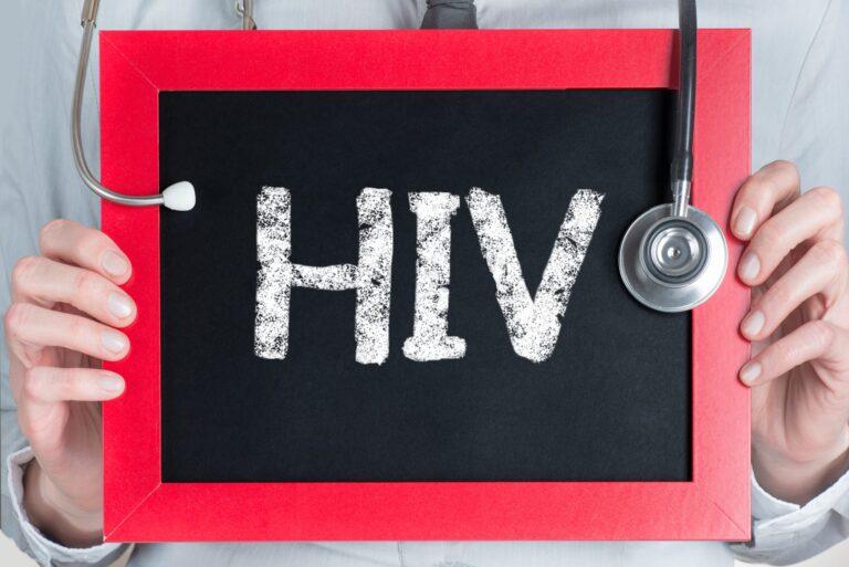 vaccino HIV