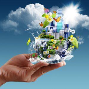 Energia e socialità - concept