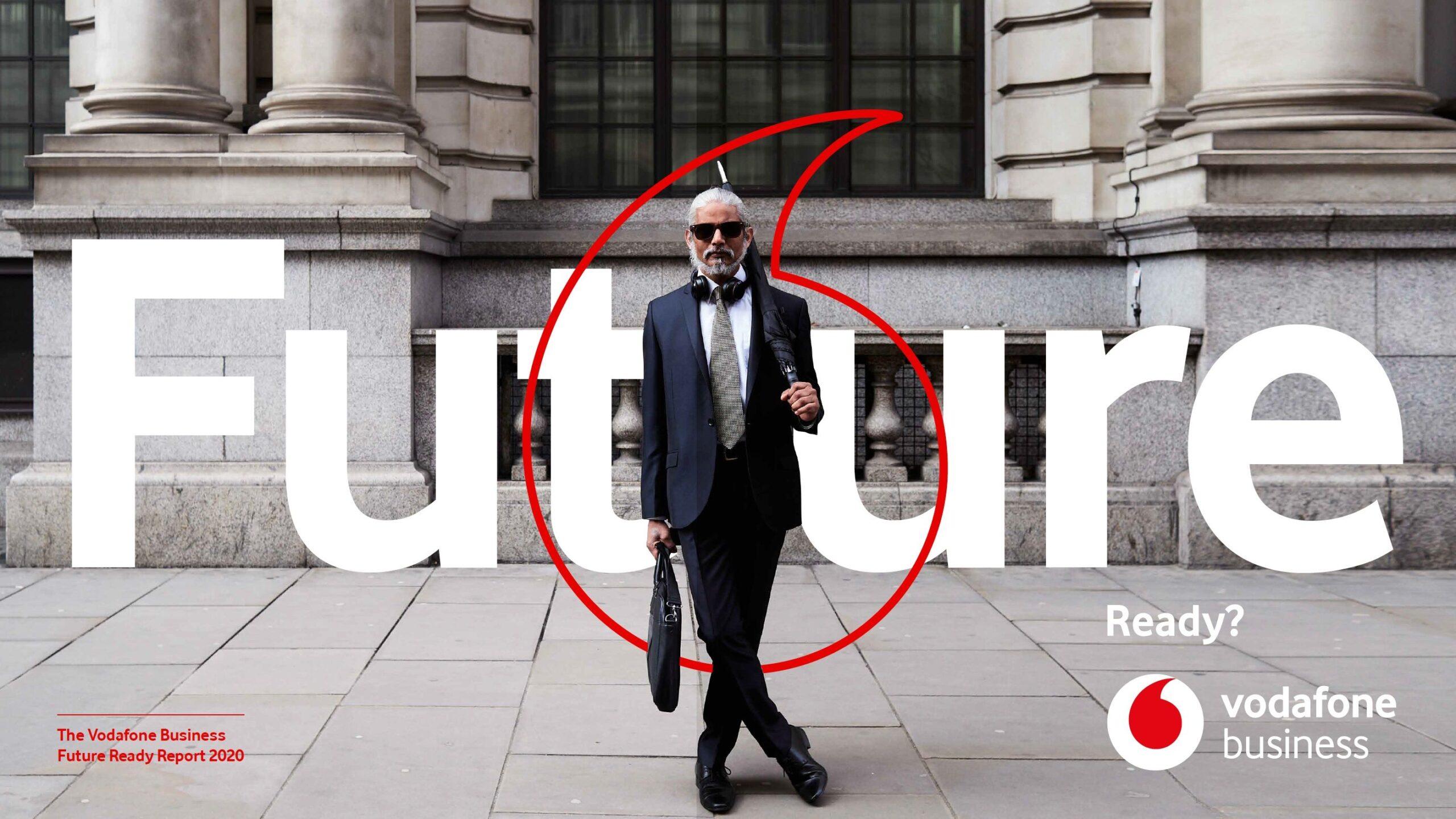 Vodafone Future Ready Report 2020