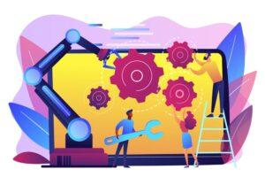 artificial intelligence, robotica e salute mentale