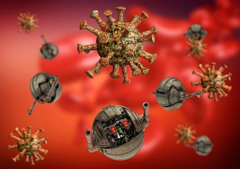 Nanotecnologie e nanomedicina