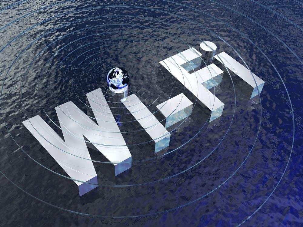 Wi-Fi 6 Wi-Fi 7