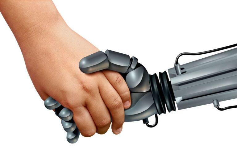 intelligenza artificiale a scuola