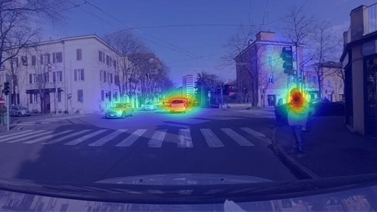 intelligenza artificiale e computer vision