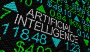 intelligenza artificiale valore commerciale