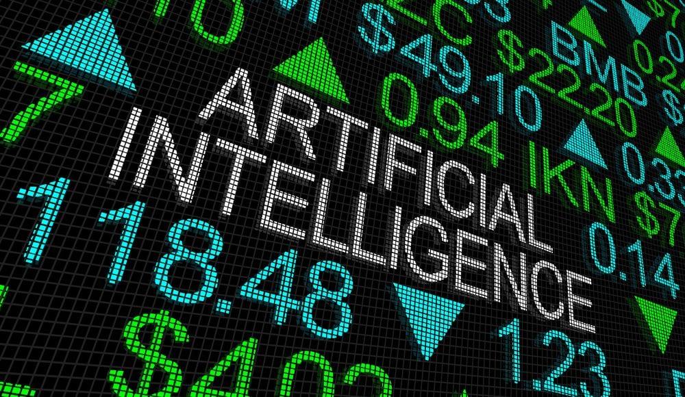 intelligenza artificiale valore commerciale