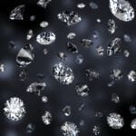 nanoparticelle e nanodiamanti