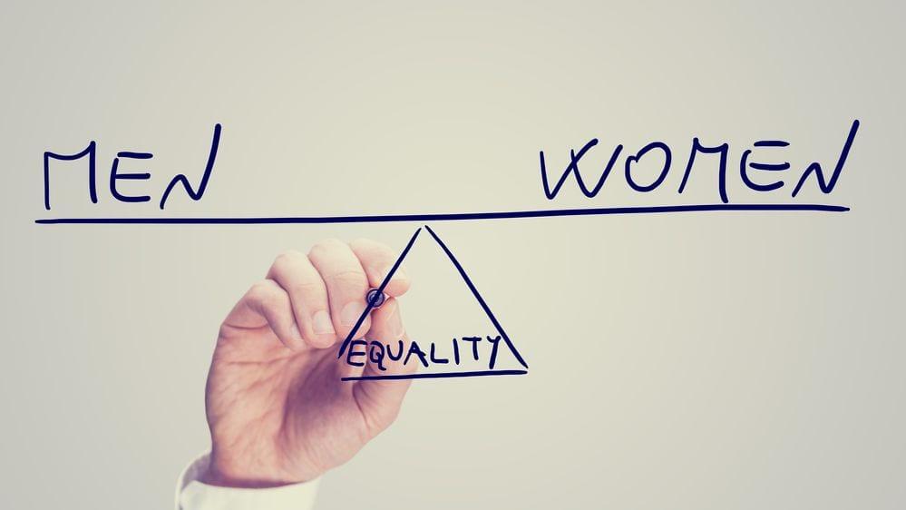 parità di genere e gender gap