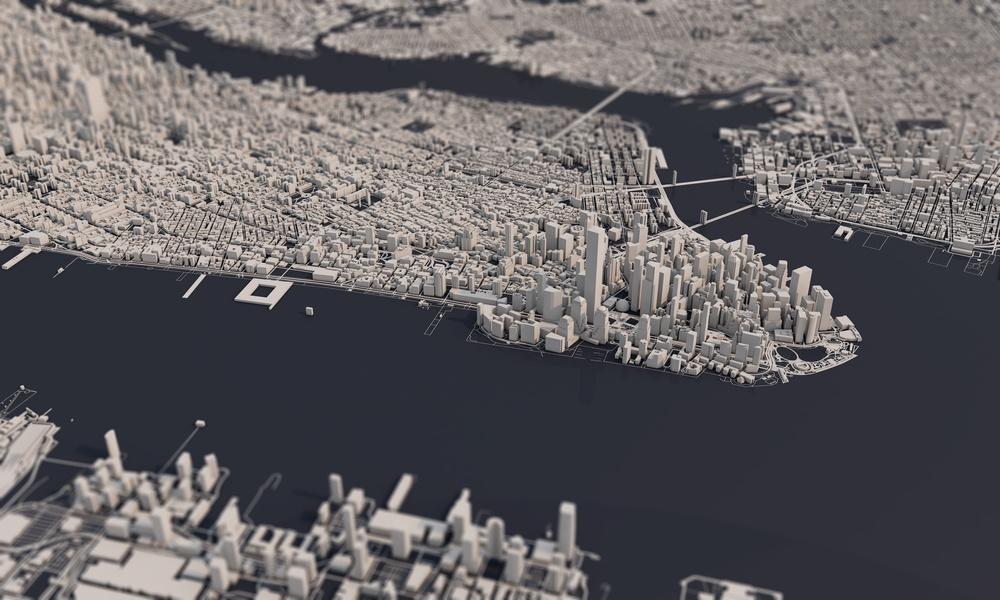 Tecnologie 3D - investigazione - violazione diritti umani