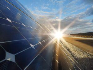 energia rinnovabile fonte solare