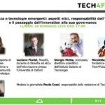 Scienza e tecnologie emergenti - Locandina