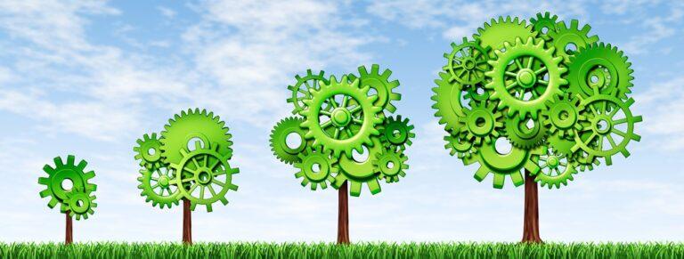 Tecnologia e ambiente - Crescita sostenibile