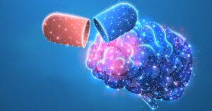 disturbi neurologici nanoparticelle
