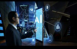 l'intelligenza artificiale aziende italiane