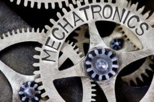 Meccatronica e soft robotics