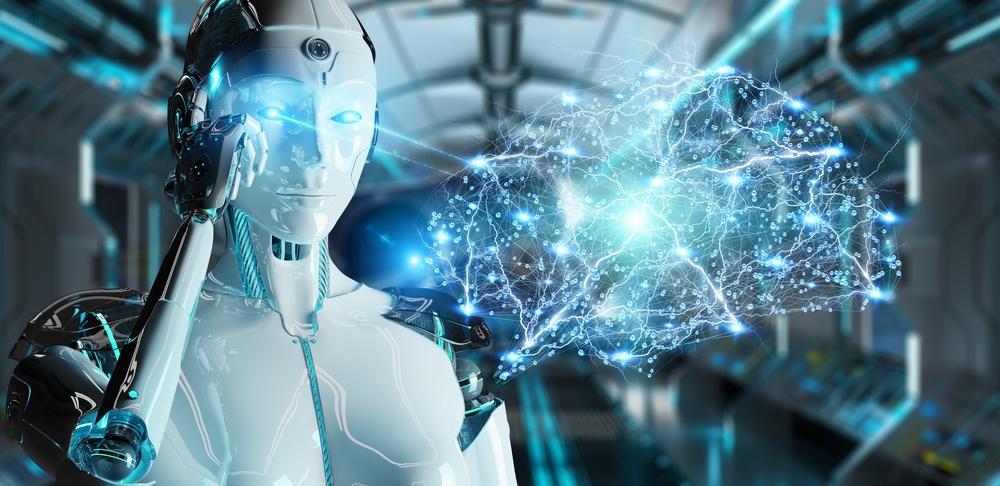 percezione sensoriale robot