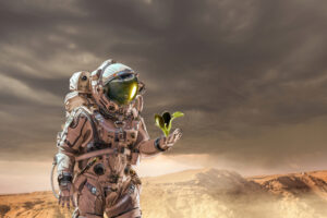 biotecnologie e missioni spaziali