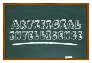 intelligenza artificiale nella didattica attiva