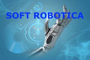 soft robotica e aria pressurizzata
