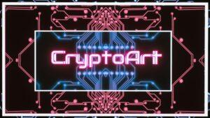 crypto-art