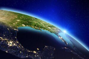 immagini satellitari per monitoraggio ambientale