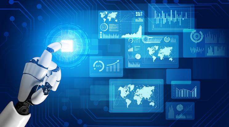 intelligenza artificiale per prevenzione terremoti