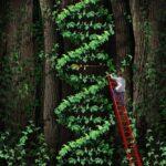 CRISPR cas9 e specie invasive