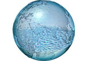 crisi idrica nel mondo