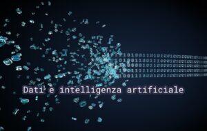dati e intelligenza artificiale ibm