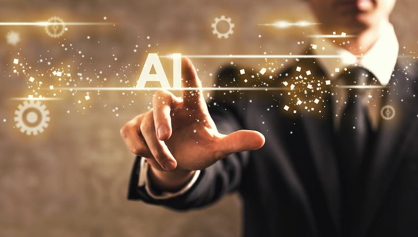 intelligenza artificiale e business