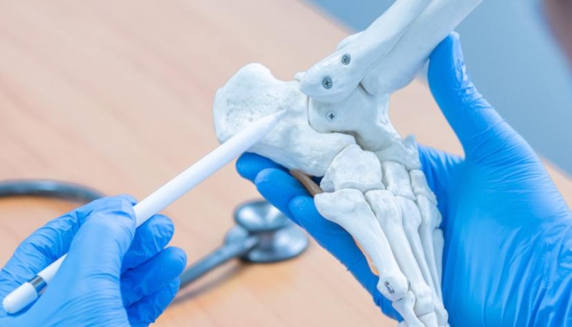 nanomateriali ceramici per la medicina rigenerativa