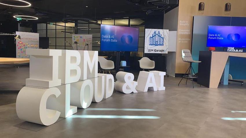dati artificial intelligence ibm