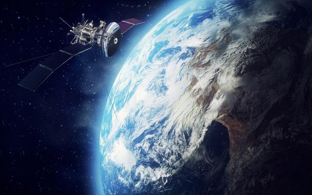 dati provenienti dai satelliti