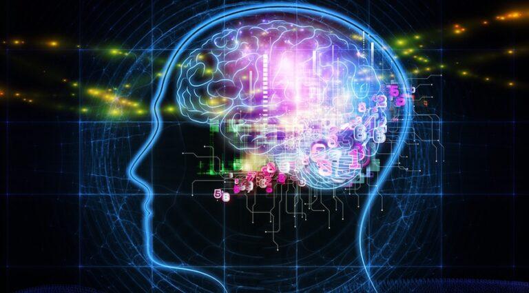 intelligenza artificiale e cosmologia