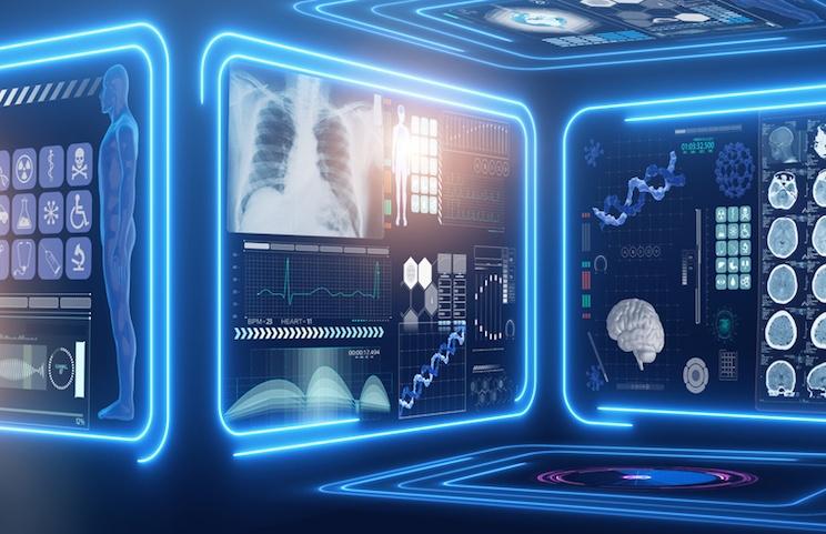 intelligenza artificiale per l'eHealth