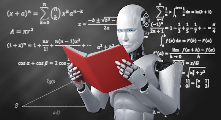 intelligenza artificiale nelle università