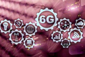 reti wireless e 6G