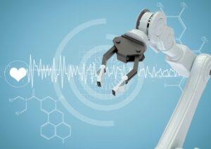 soft robotica e motori molecolari