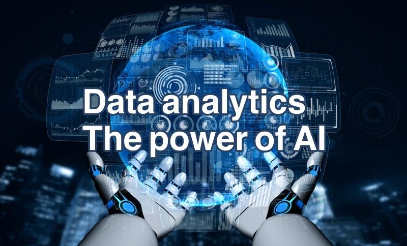 Data Analytics - AI - Concept