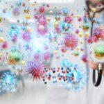 nanoparticelle per la nanomedicina